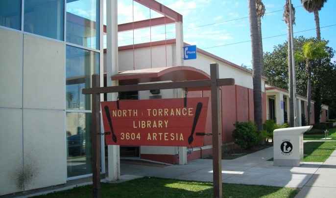 North Torrance Library